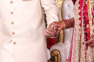 indian married